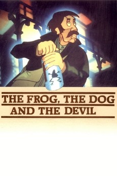 The Frog, the Dog, and the Devil
