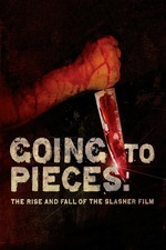 Going to Pieces: The Rise and Fall of the Slasher Film