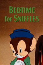 Bedtime for Sniffles