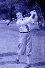 How I Play Golf, by Bobby Jones No. 8: 'The Brassie'