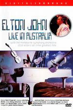 Elton John: Live in Australia