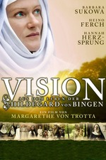 Vision – From the Life of Hildegard von Bingen