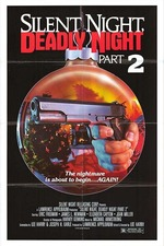 Silent Night, Deadly Night II