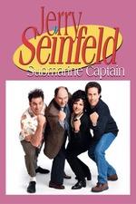 Jerry Seinfeld, Submarine Captain