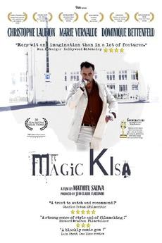 Magic Kisa