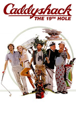 Caddyshack: The 19th Hole