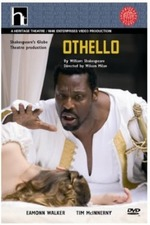 Othello: Shakespeare's Globe Theatre
