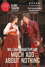 Much Ado About Nothing: Shakespeare's Globe Theatre