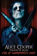Alice Cooper: Theatre of Death