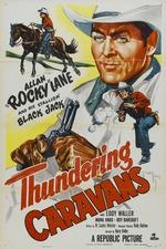 Thundering Caravans