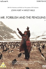 Mr. Forbush and the Penguins