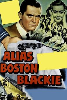 Alias Boston Blackie