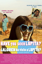 Have You Seen Lupita?
