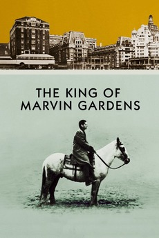 The King of Marvin Gardens