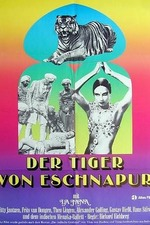 The Tiger of Eschnapur