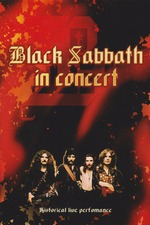 Black Sabbath - Live in Paris