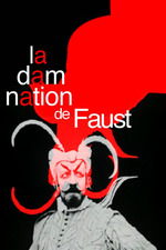 The Damnation of Faust