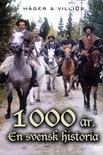1000 år - En svensk historia