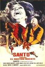 Santo Versus Doctor Death