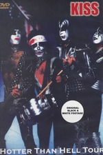 KISS Live: Hotter than Hell 1975
