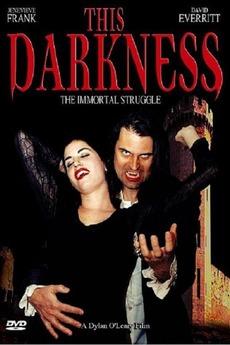 This Darkness: The Vampire Virus