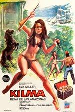 Kilma, Queen of the Amazons