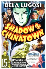 Shadow of Chinatown (Serial)