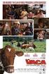 La Vaca - Holy Cow