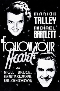 Follow Your Heart (1936) directed by Aubrey Scotto • Reviews