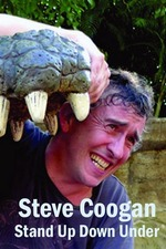 Steve Coogan : Stand Up Down Under