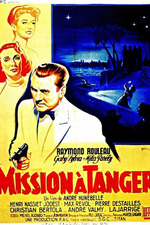 Mission in Tangier