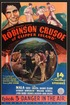 Robinson Crusoe of Clipper Island