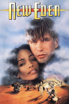 New Eden (1994) directed by Alan Metzger • Reviews, film + cast • Letterboxd
