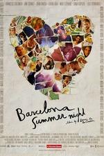Barcelona Summer Night