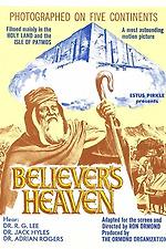 The Believer's Heaven