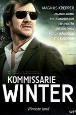 Kommissarie Winter - Vänaste Land