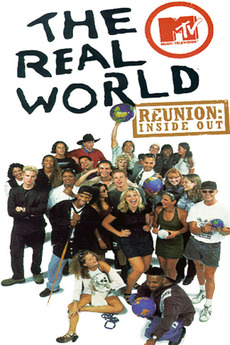 The Real World Reunion: Inside Out