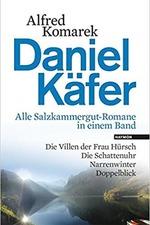 Daniel Käfer - Die Schattenuhr