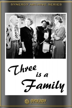 Three Is a Family