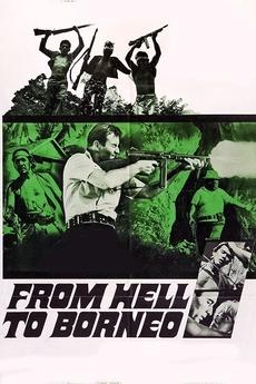 Hell of Borneo