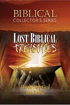 Lost Biblical Treasures