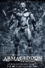 WWE Armageddon 2006