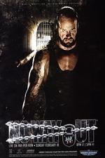 WWE No Way Out 2007