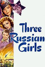 Three Russian Girls