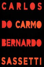 Carlos do Carmo, Bernardo Sassetti: