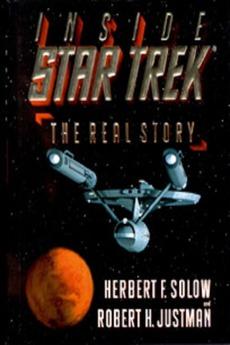 Inside Star Trek The Real Story