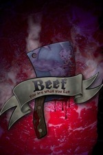 Beef: You Are What You Eat