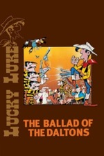 Lucky Luke: The Ballad of the Daltons
