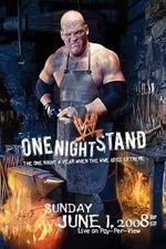 WWE One Night Stand 2008