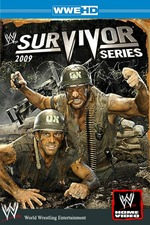 WWE Survivor Series 2009